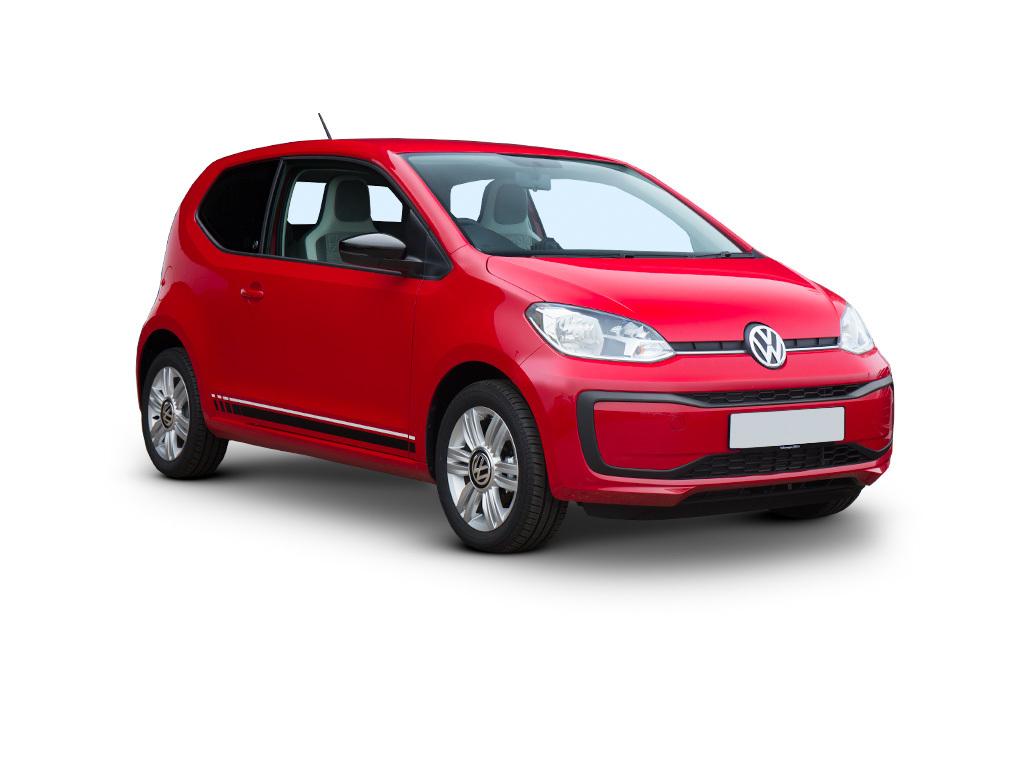 Volkswagen up 1.0 115PS Up GTI 3dr