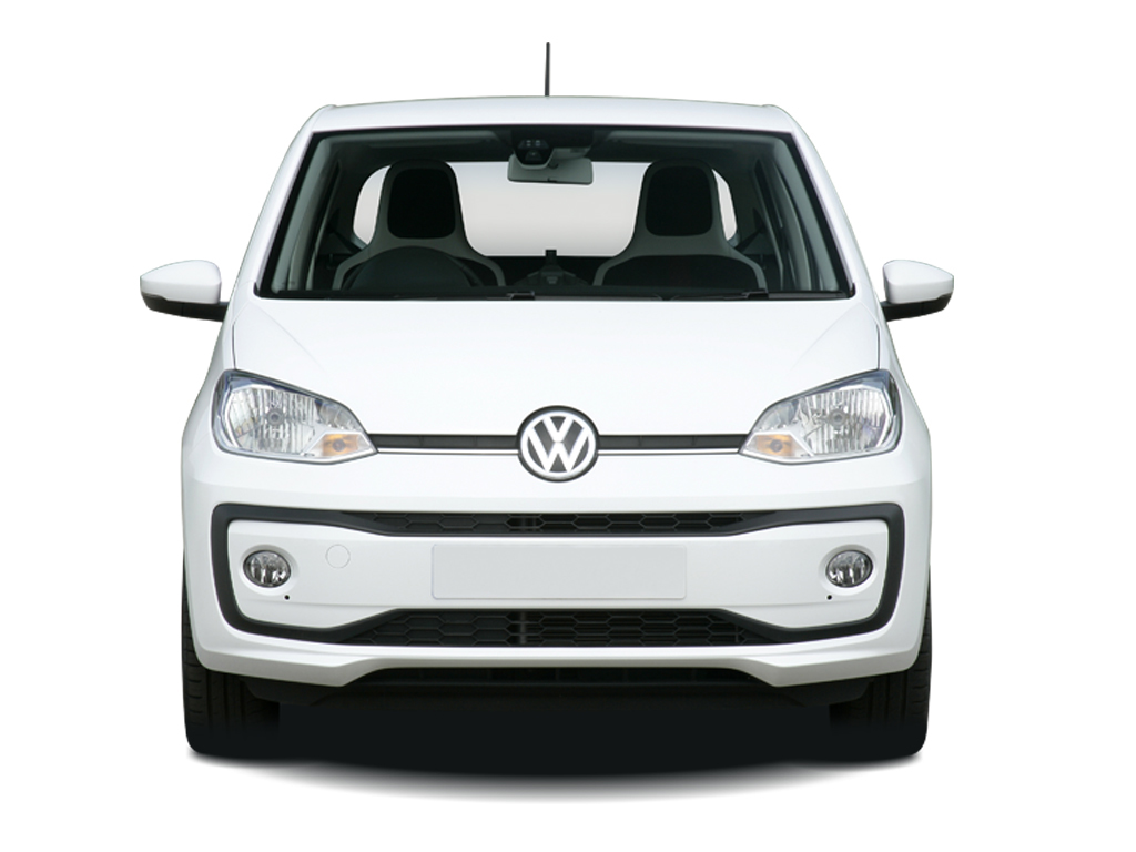 Volkswagen up 1.0 65PS R-Line 5dr