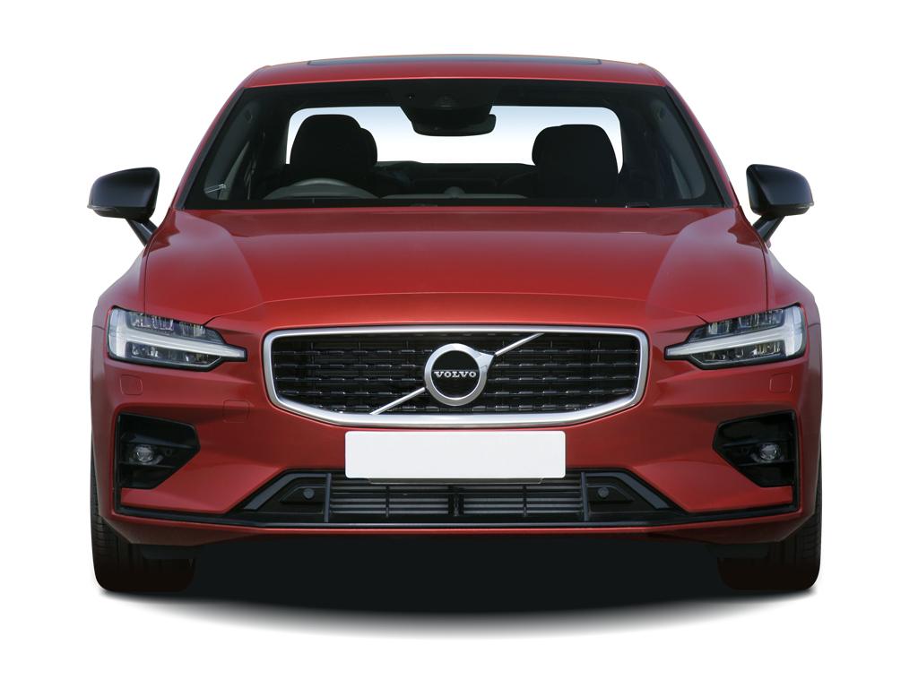 Volvo S60 2.0 B5P R DESIGN 4dr Auto