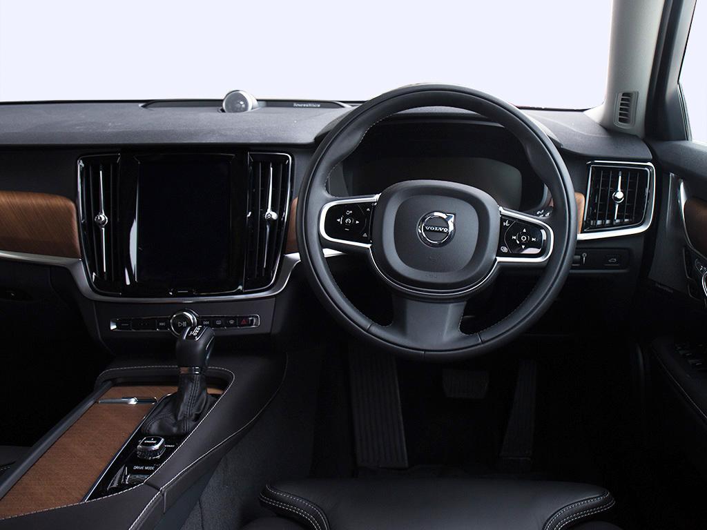Volvo S90 2.0 T5 R DESIGN Plus 4dr Geartronic