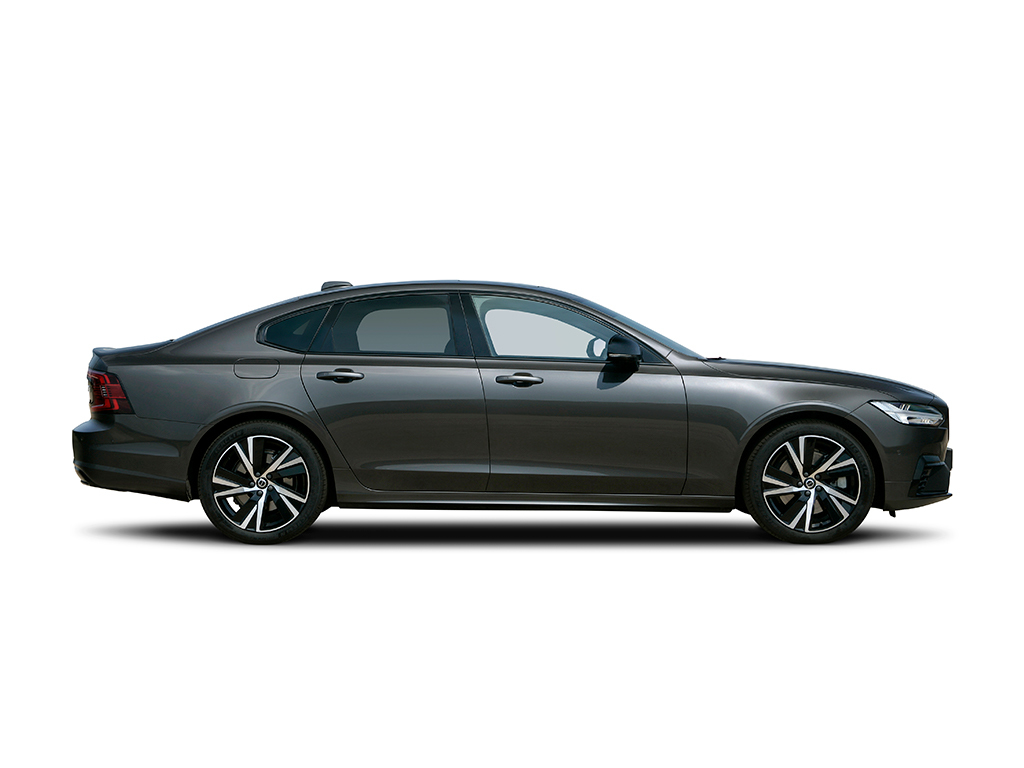 Volvo S90 2.0 T8 Recharge PHEV 455 R DESIGN 4dr AWD Auto