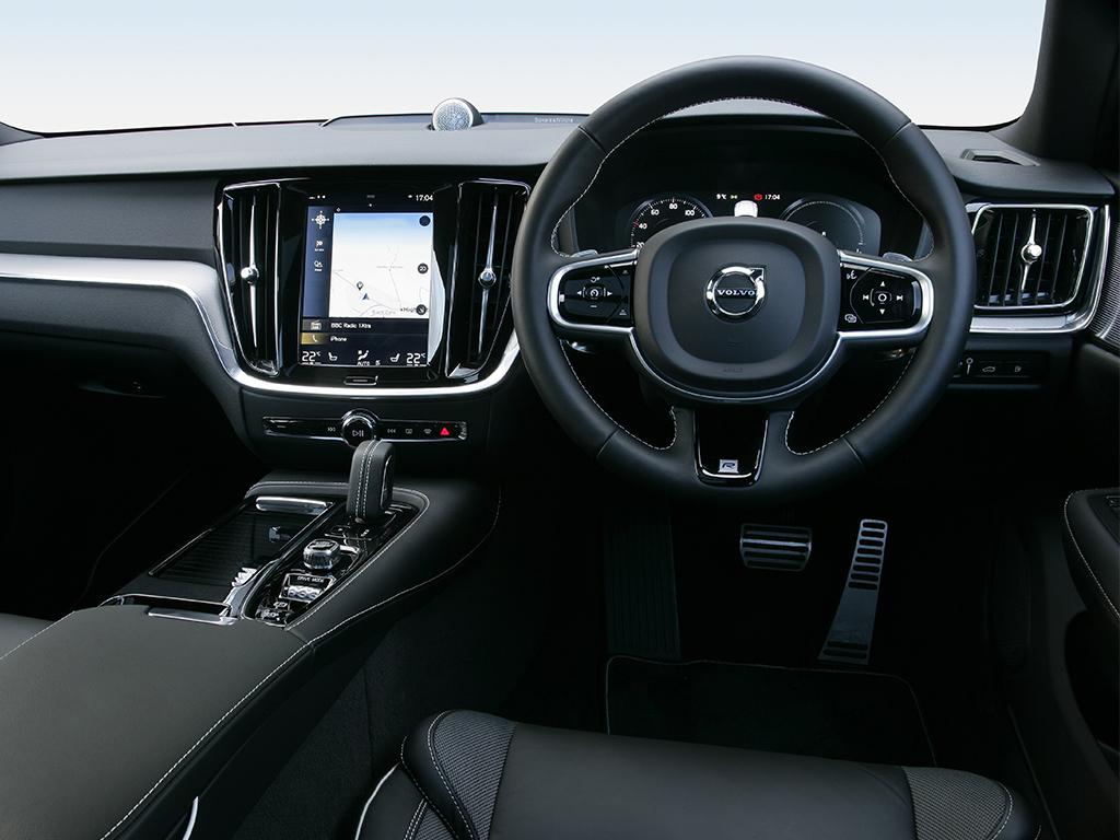 Volvo V60 2.0 D4 190 Momentum Plus 5dr Auto