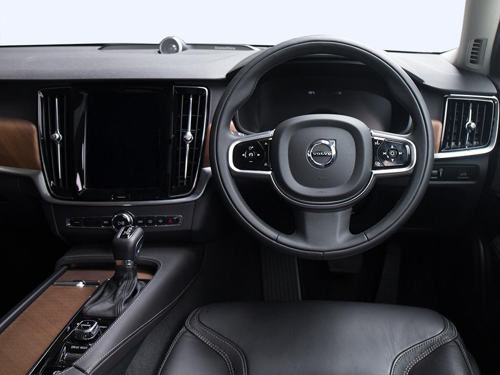 Volvo V90 2.0 T8 390 Hybrid R DESIGN Plus 5dr AWD Gtron