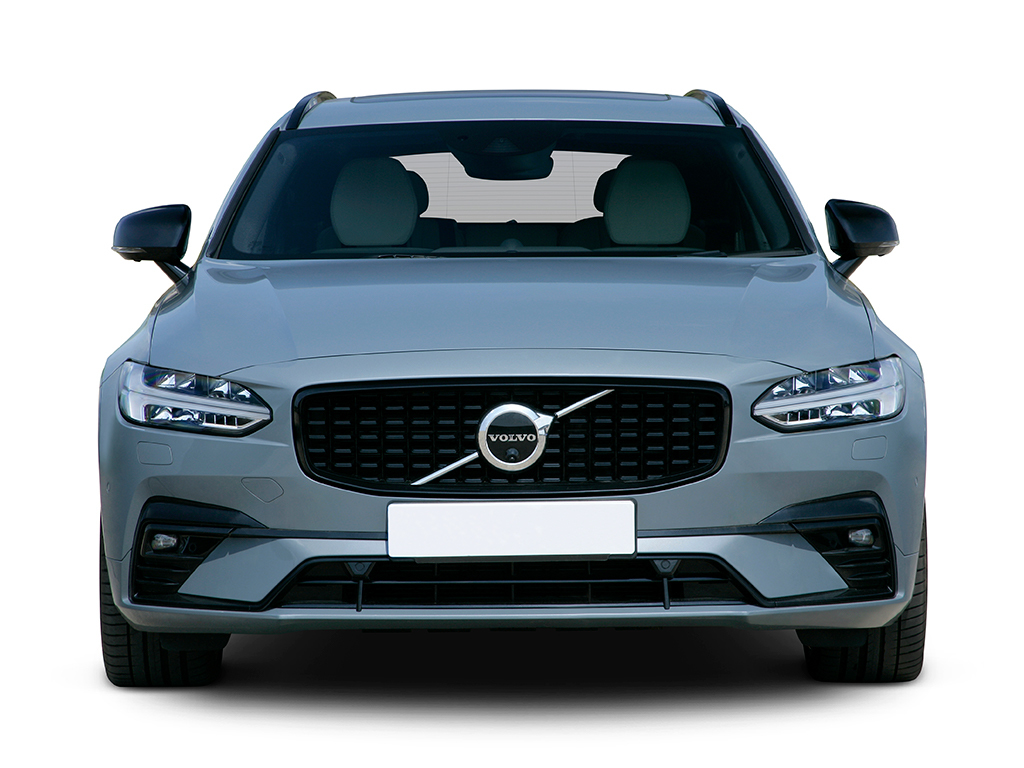 Volvo V90 2.0 B4D R DESIGN 5dr Auto