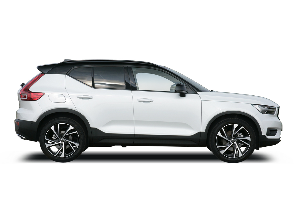 Volvo XC40 2.0 T4 Inscription 5dr AWD Geartronic