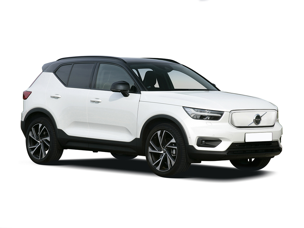 Volvo XC40 P8 Recharge 300kW 78kWh First Edition 5dr AWD Auto