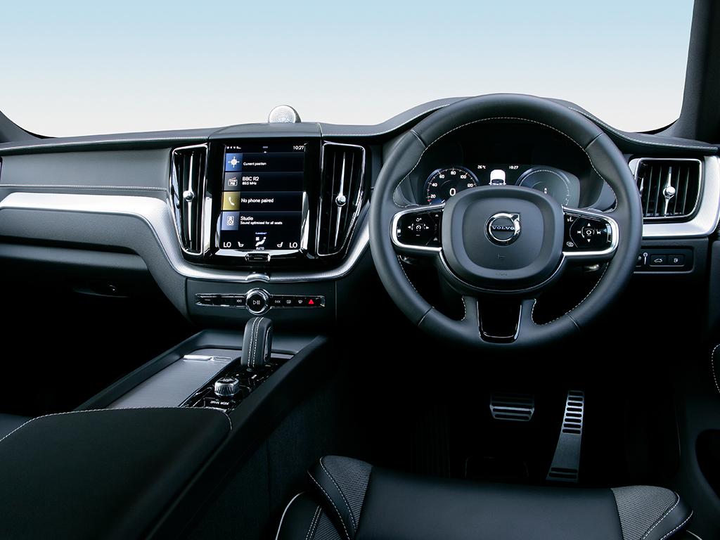 Volvo XC60 2.0 T8 455 RC PHEV Polestar Engine 5dr AWD Auto